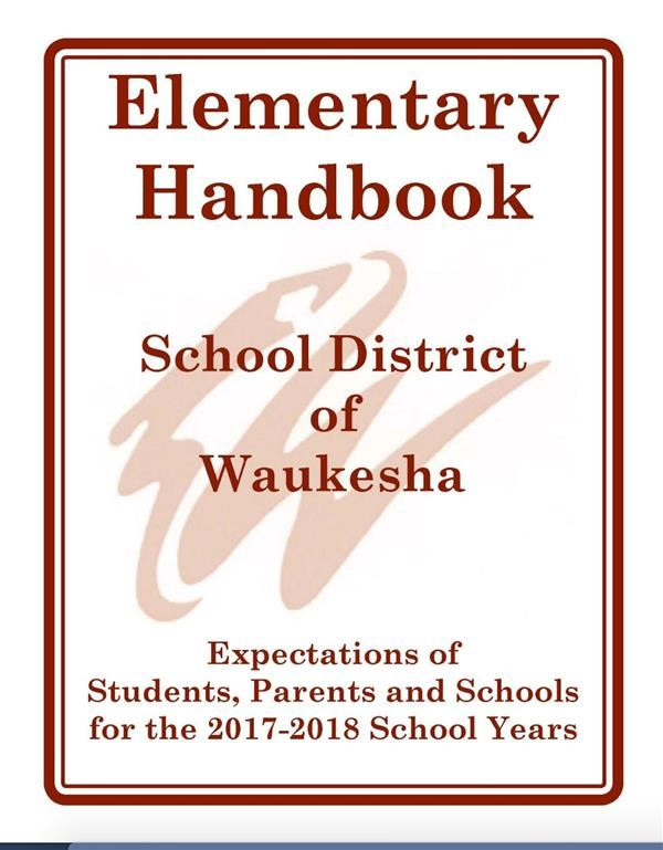 Hadfield Elementary School / Homepage